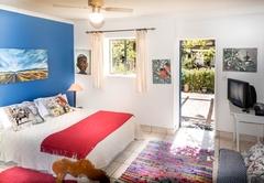 Boerfontein Garden Suite