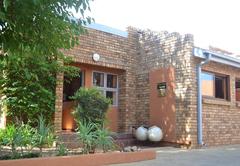 Boga Legaba Guest House