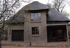 Bohemian Bushveld Retreat