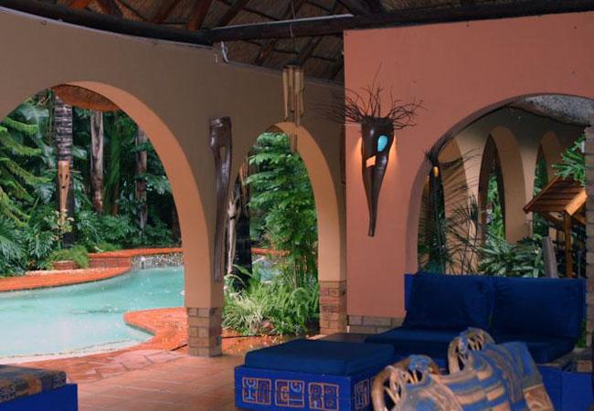 A Bohemian Rhapsody Guest House Hotel Pretoria