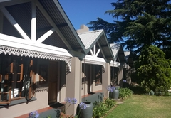 Bed & Breakfast in Ermelo
