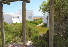 Family Friendly in Paternoster