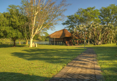 Bonamanzi Game Park