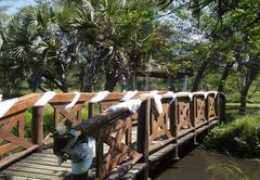 Bonamanzi Game Park