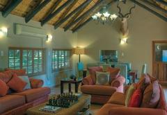 Dinizulu Lodge