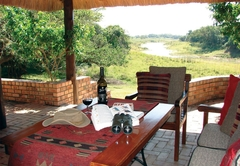 Dinizulu Lodge
