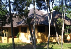 Lalapanzi Deluxe Chalet