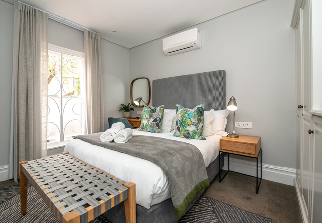 Classic Guest Room