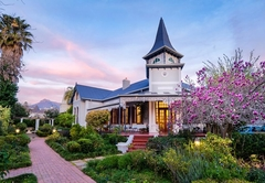 Accommodation in Cape Winelands