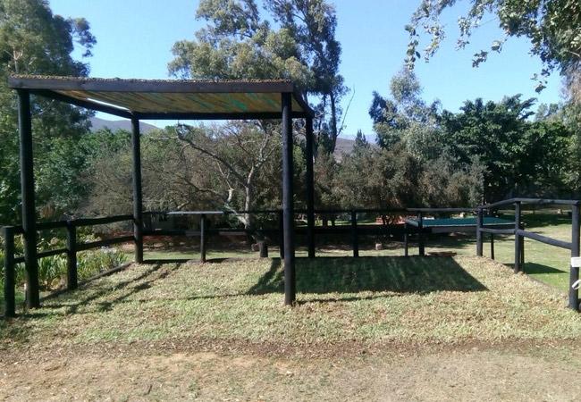 Bonnievale Campsite