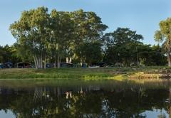 River Camp Sites