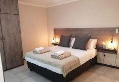 Deluxe Suite with Private Garden