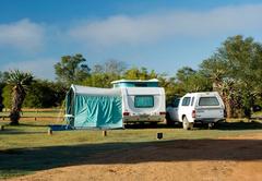 Lang Elsie's Kraal Rest Camp