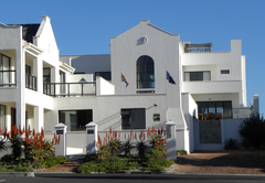 Bed & Breakfast in Melkbosstrand