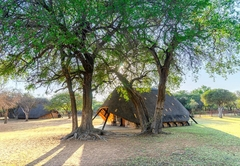Bonwa Phala Game Lodge