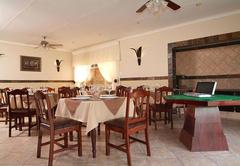 Borisimos Guesthouse Alberton