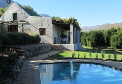 Boschkloof Farm Cottages
