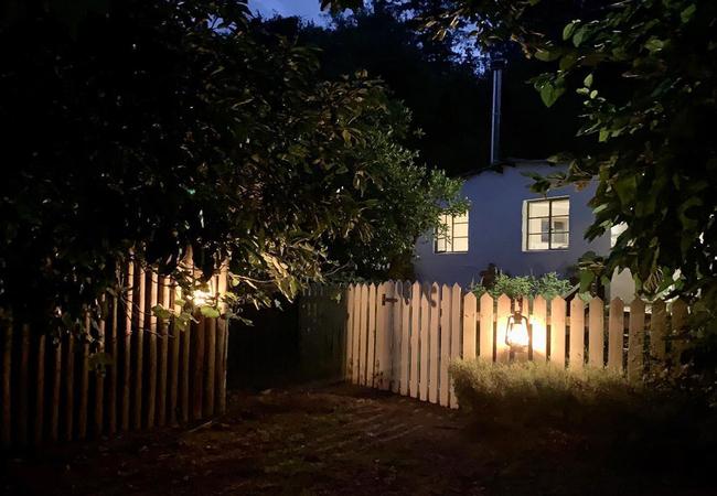 Boschrivier Farm Cottage