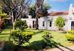 Bosveld Guest House