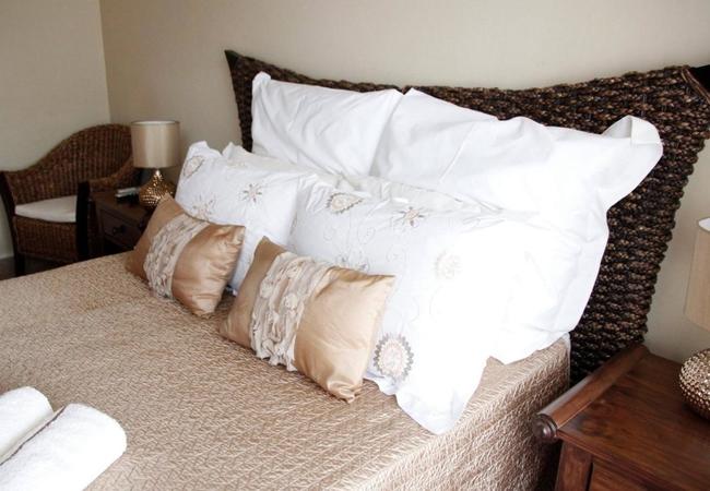 Double Sleeper Rooms