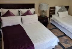 Triple Sleeper Rooms