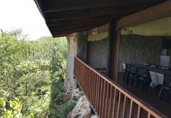 Mountain Camp Views