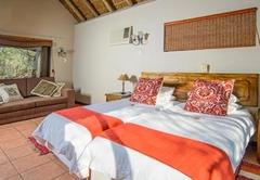 Boulders Safari Lodge