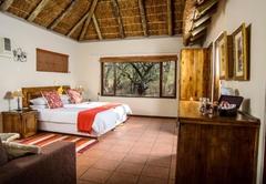 Communal Bathrooms Tents