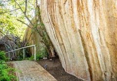 Boulders Bush Lodge