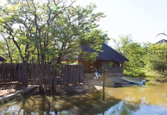 Dam Lodge