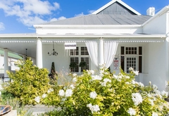 Boutique Guesthouse Manor De Aar