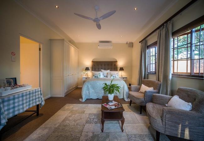 Standard Garden Suite