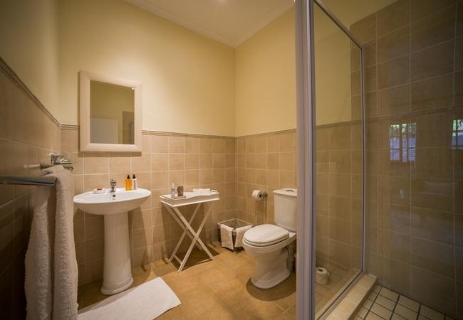 Standard Manor House Room