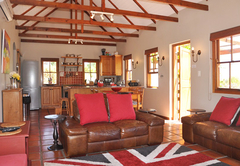 Guava Cottage (self catering)