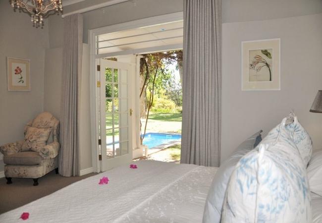 Acorn honeymoon cottage (self catering)
