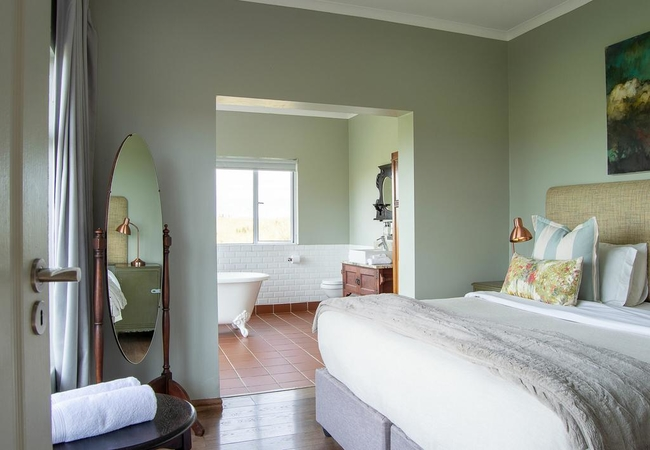 1 Bedroom Self-Catering Cottage
