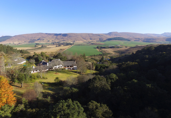 Bramleigh Manor