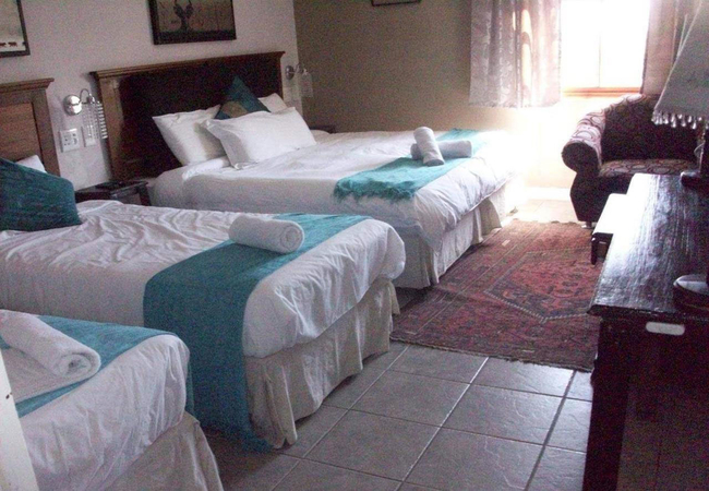 Family Prestige Room 2