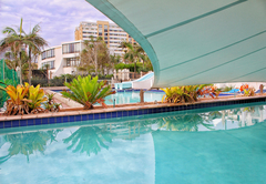 Breakers Resort Apartment 419