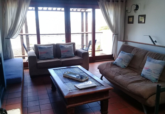 One Bedroom Self-Catering Units
