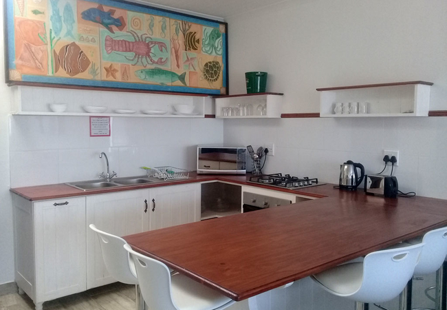 Two Bedroom Self-Catering Units