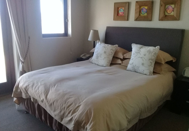 Three Bedroom Self-catering Units