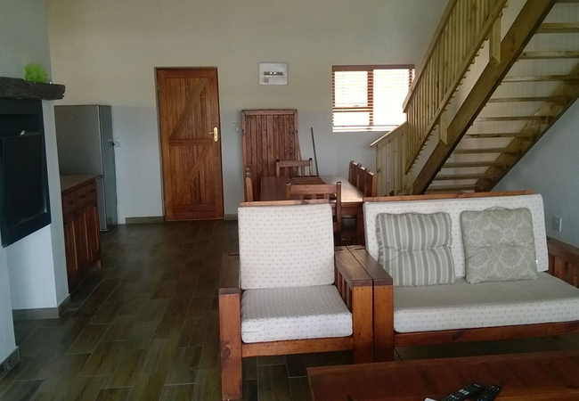 Lux 3 bedroom s/c with Loft unit 313