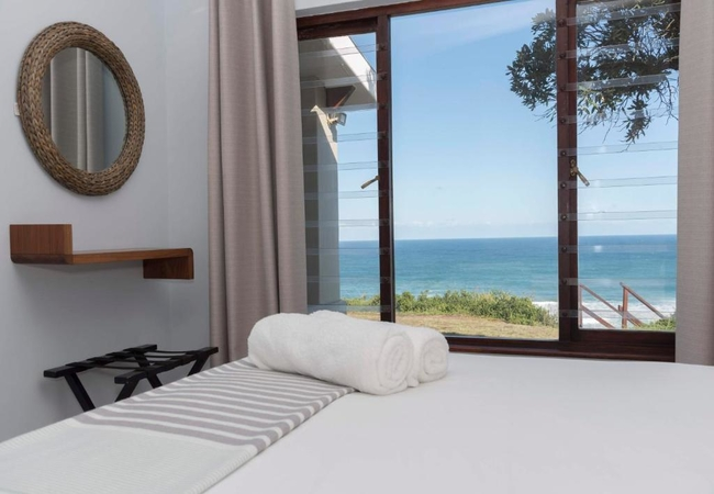 Classic Sea Facing Two bedroom Suite