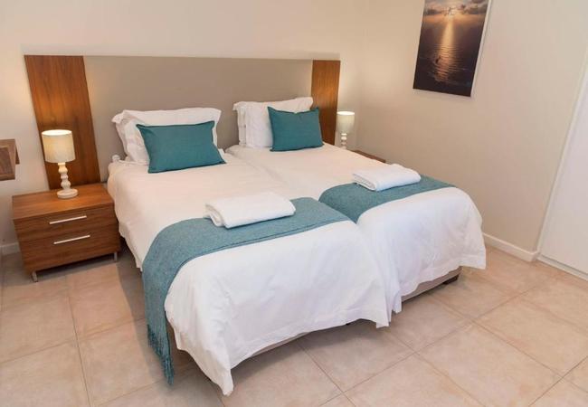 Luxury Sea Facing Two Bedroom Unit