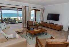 Ocean Front Two Bedroom Villa