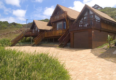 Brenton on Sea Chalets