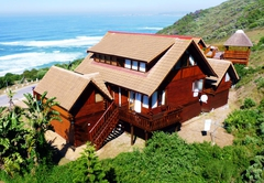 Holiday Home in Brenton On Sea