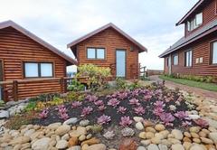 Brenton on Sea Cottages