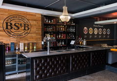Bridge Street Brewery Tap Room